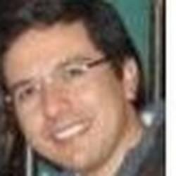 Benjamin Arias-Gálvez