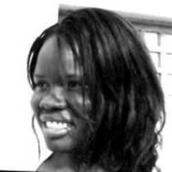 Elizabeth Nyeko