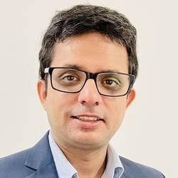 Vaibhav Verdhan
